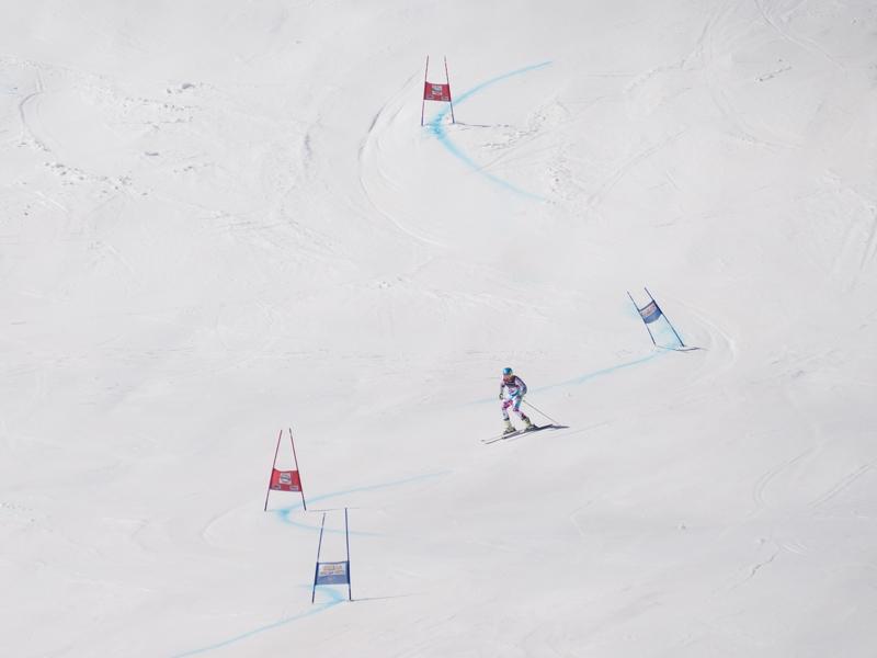 Championnats de France de ski - Méribel P1030123