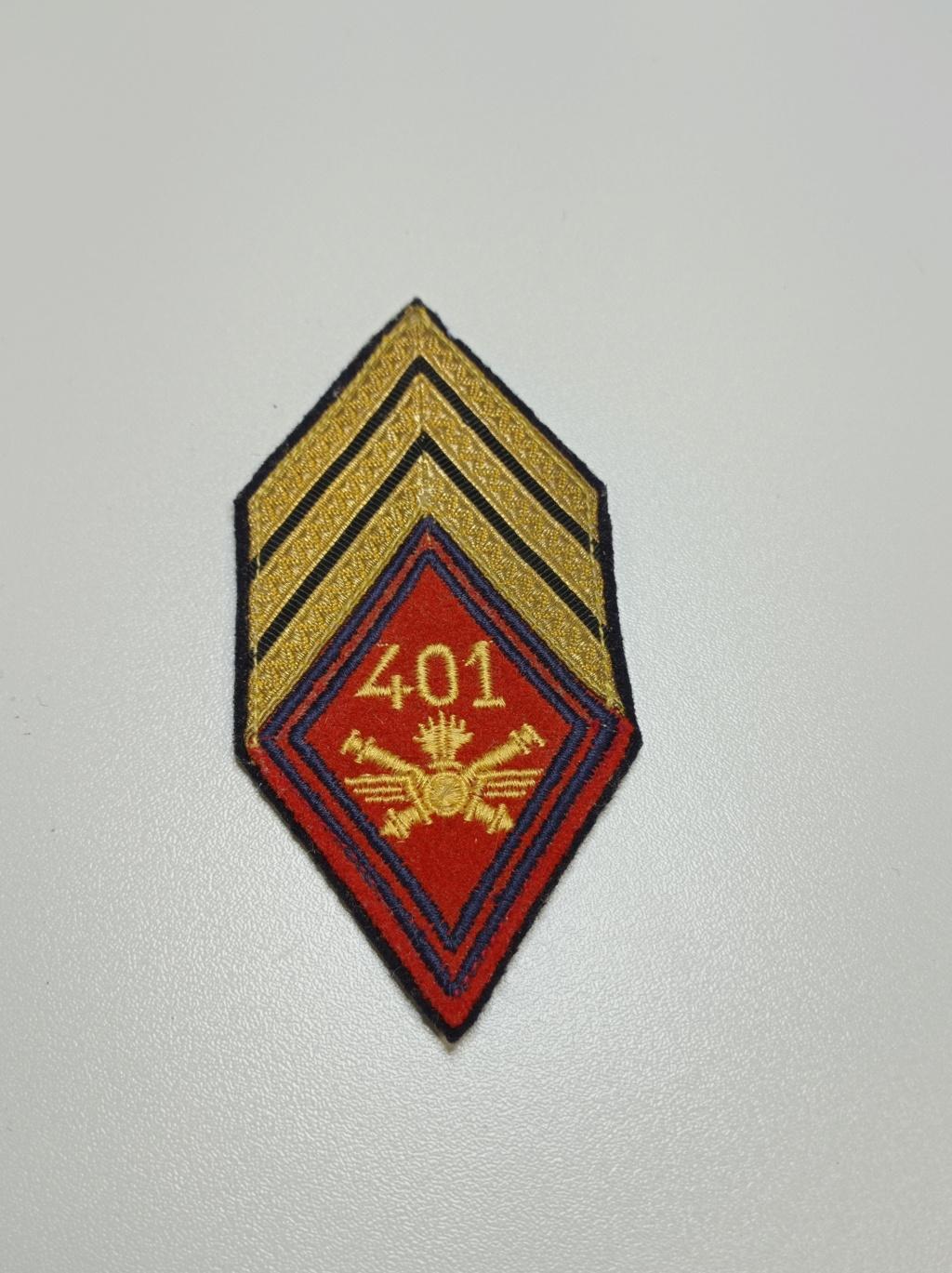 Insignes tissu français Img_2017