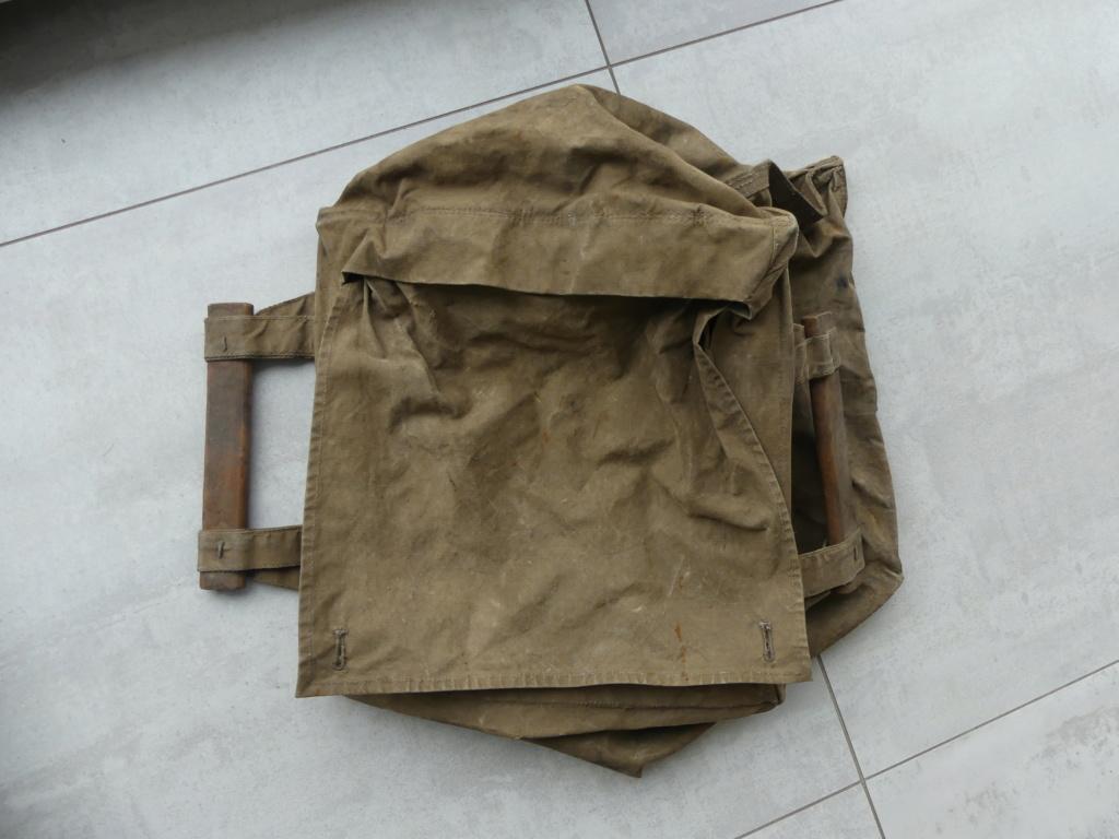 sac allemand WW1 P1020326