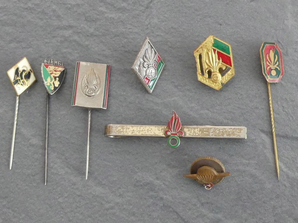 Reliques Undertone et légion P1060610