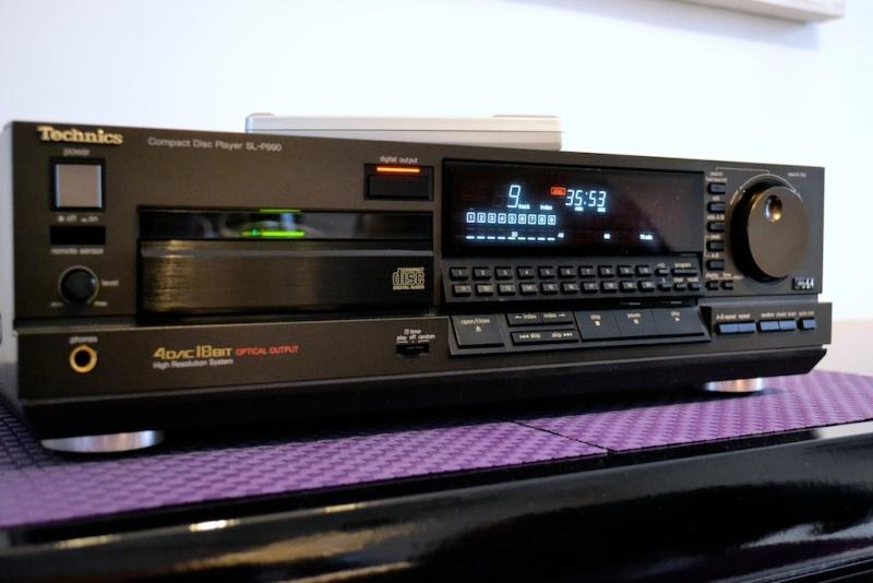 Lecteur CD Technics SL-P990 Dsc_0032