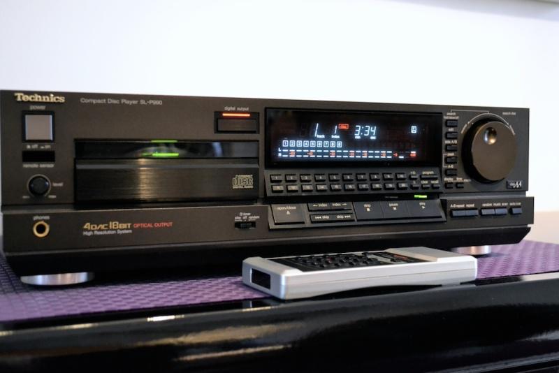 Lecteur CD Technics SL-P990 Dsc_0033