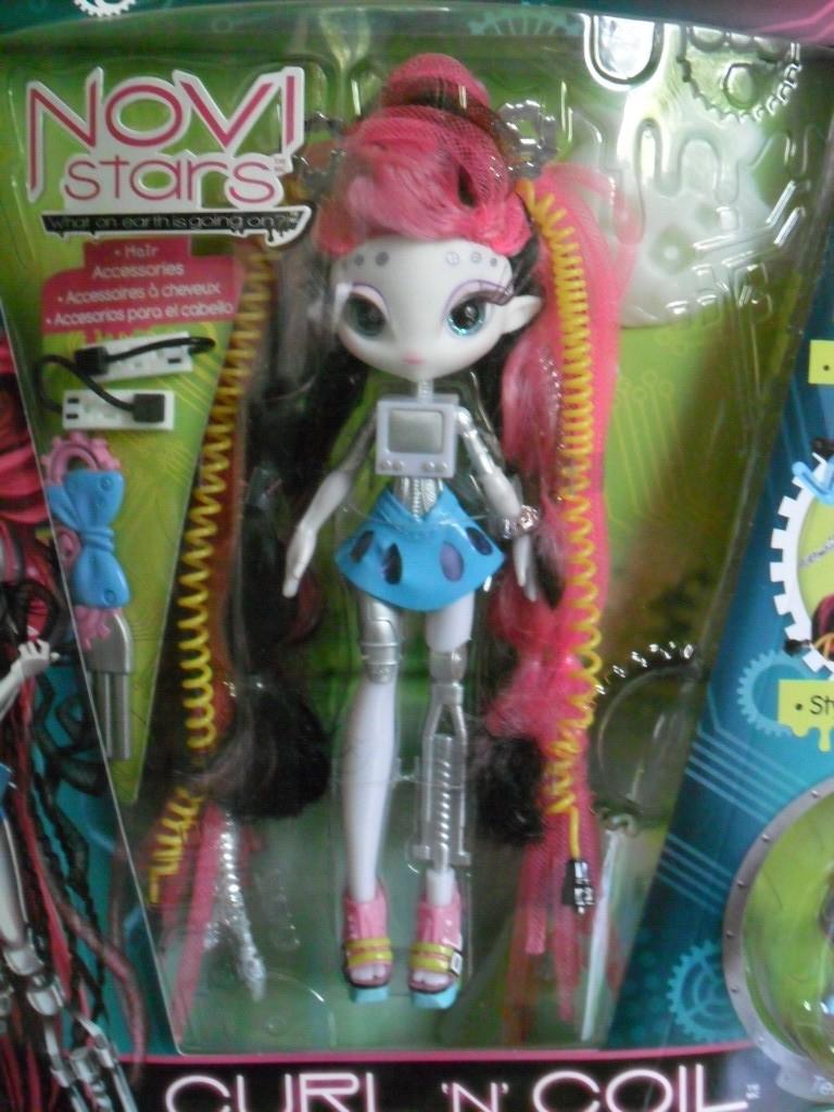 Mes petites extraterrestres Novi Stars Sam_4012