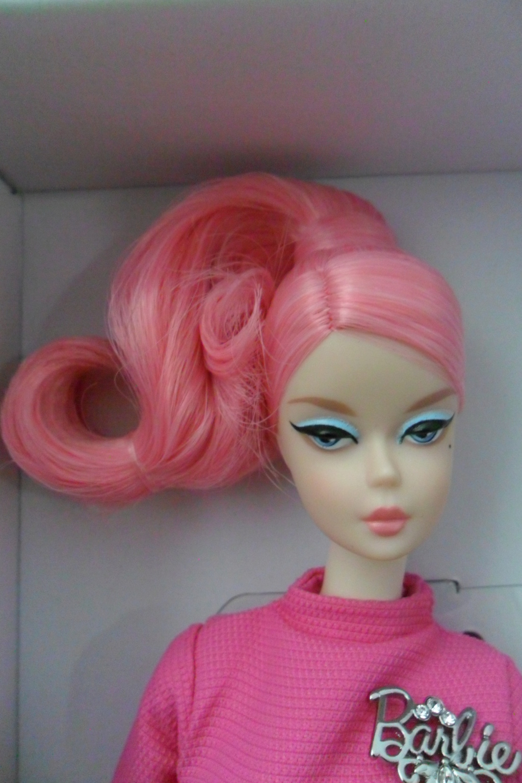 Mon premier amour poupesque : Barbie (Marni Senofonte, X Files et fashionistas) - Page 5 Sam_9631