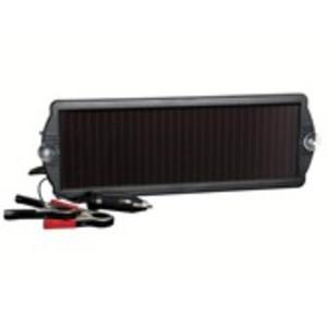 Petit panneau solaire pour maintien de charge de batterie de Vélomobile Pannea11