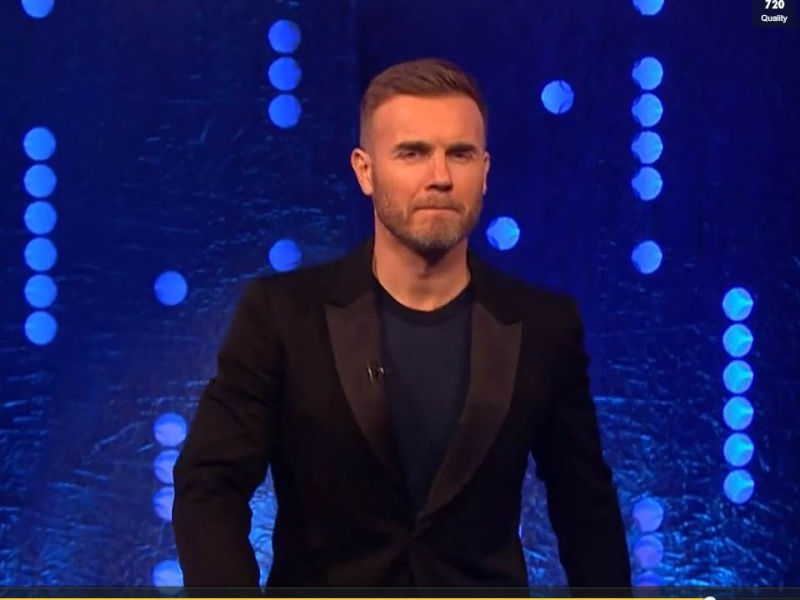 The Jonathan Ross Show (26/10/2013) - Gary Barlow Diapos10