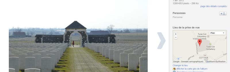 L064 Stroroute Pour discuter des travaux L64 Stroroute: Roeselare – Zonnebeke (L64) (Fietssnelweg 37) Picasa11