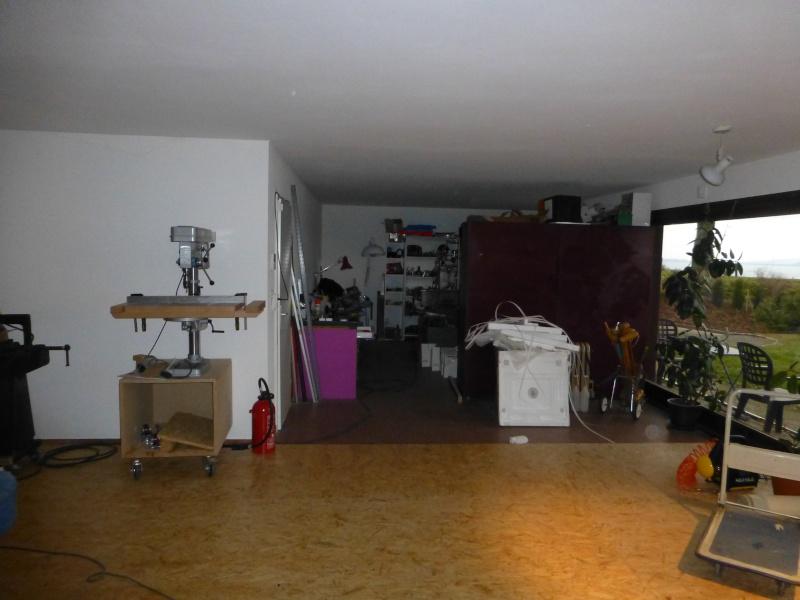 Un nouvel atelier à Pierre ( pili ) - Page 3 P1010815