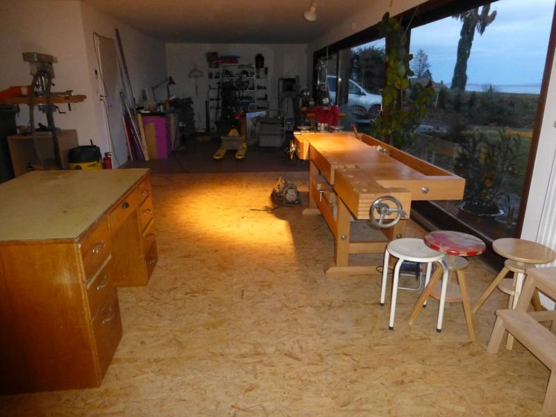 Un nouvel atelier à Pierre ( pili ) - Page 4 P1010935