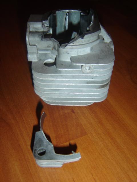 casse moteur  0024112