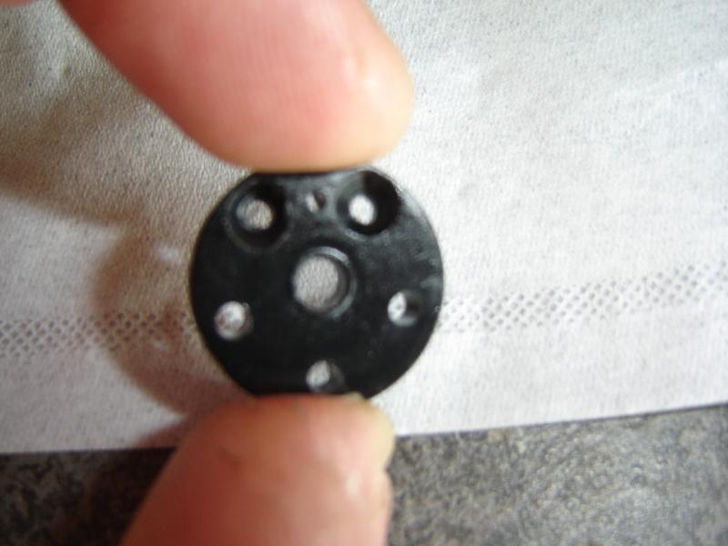 piston double effets - Modif piston IRC  01218