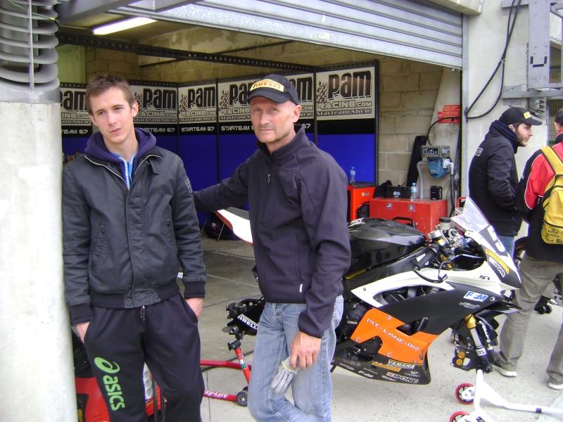 [FSBK] le Mans 5-6 Avril 2014  - Page 6 Dsc04911