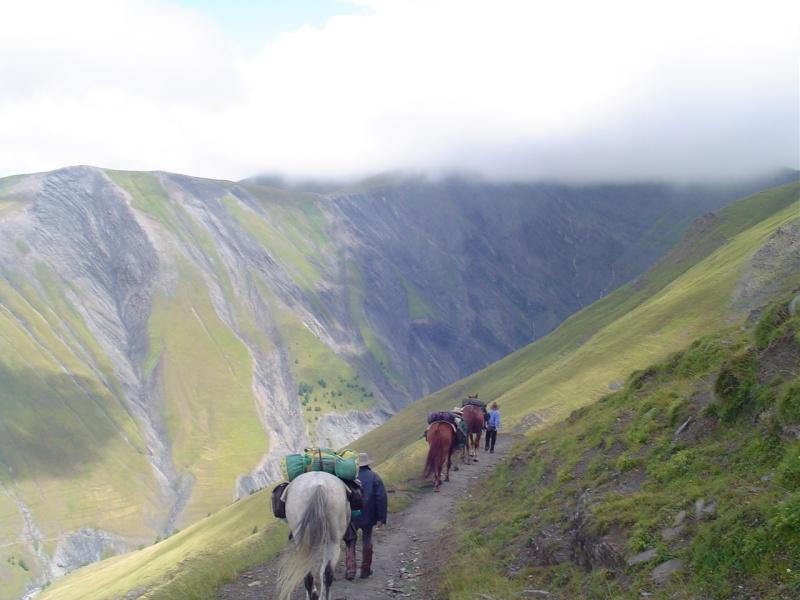 Plateau d'Emparis Dsc01111