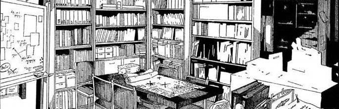Histoire de bouffons [Didrik & Franz] Witch_10