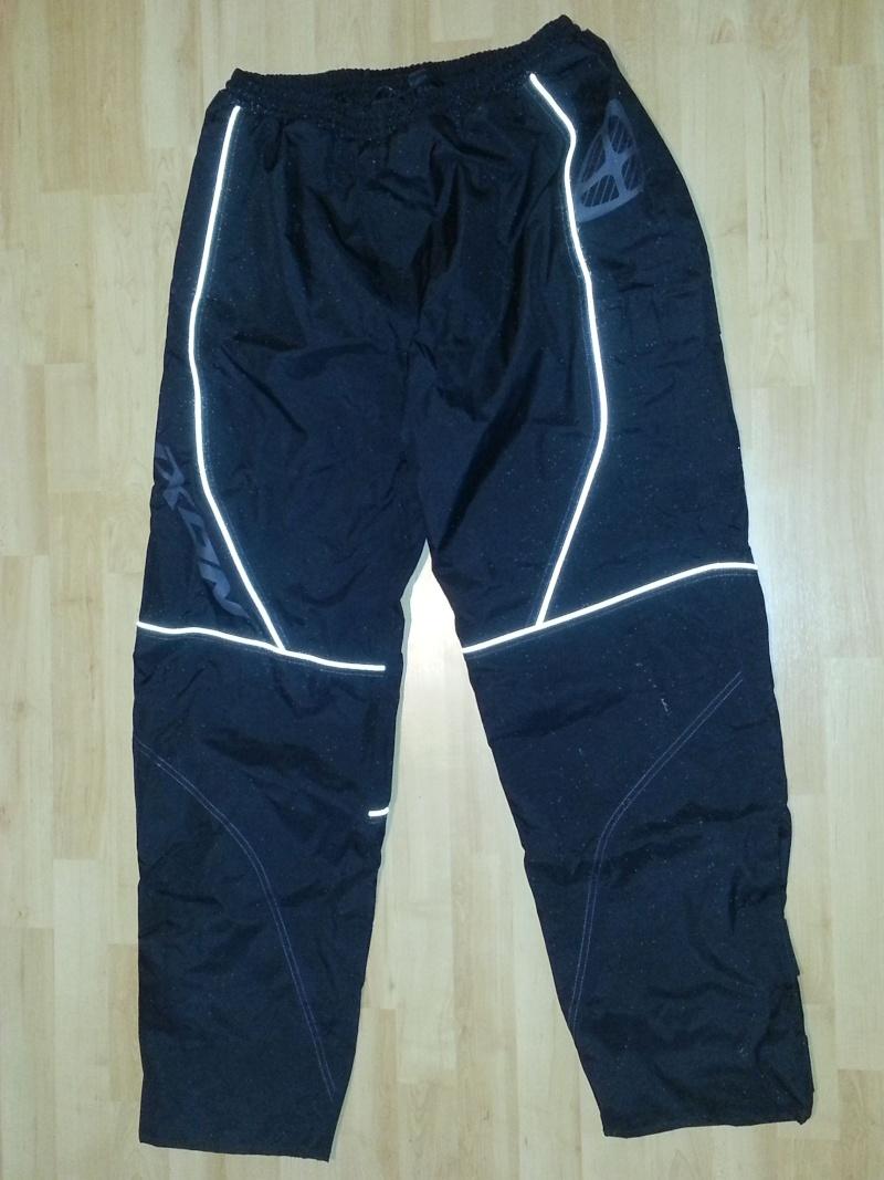 Vend pantalon moto Ixon Strider 20140323