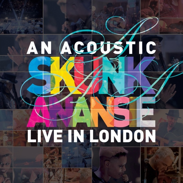 An Acoustic Skunk Anansie - Live in London Untitl10
