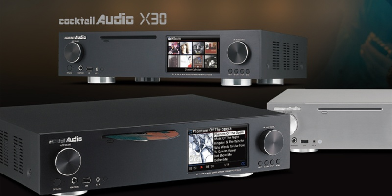 HD via USB, consigli X30-310