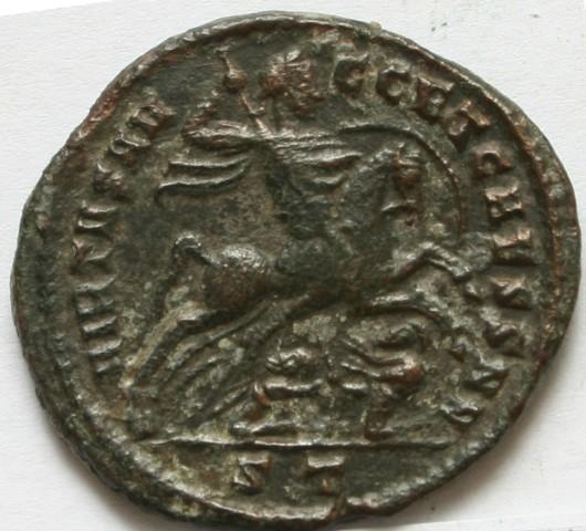 Restaurer une monnaie R17