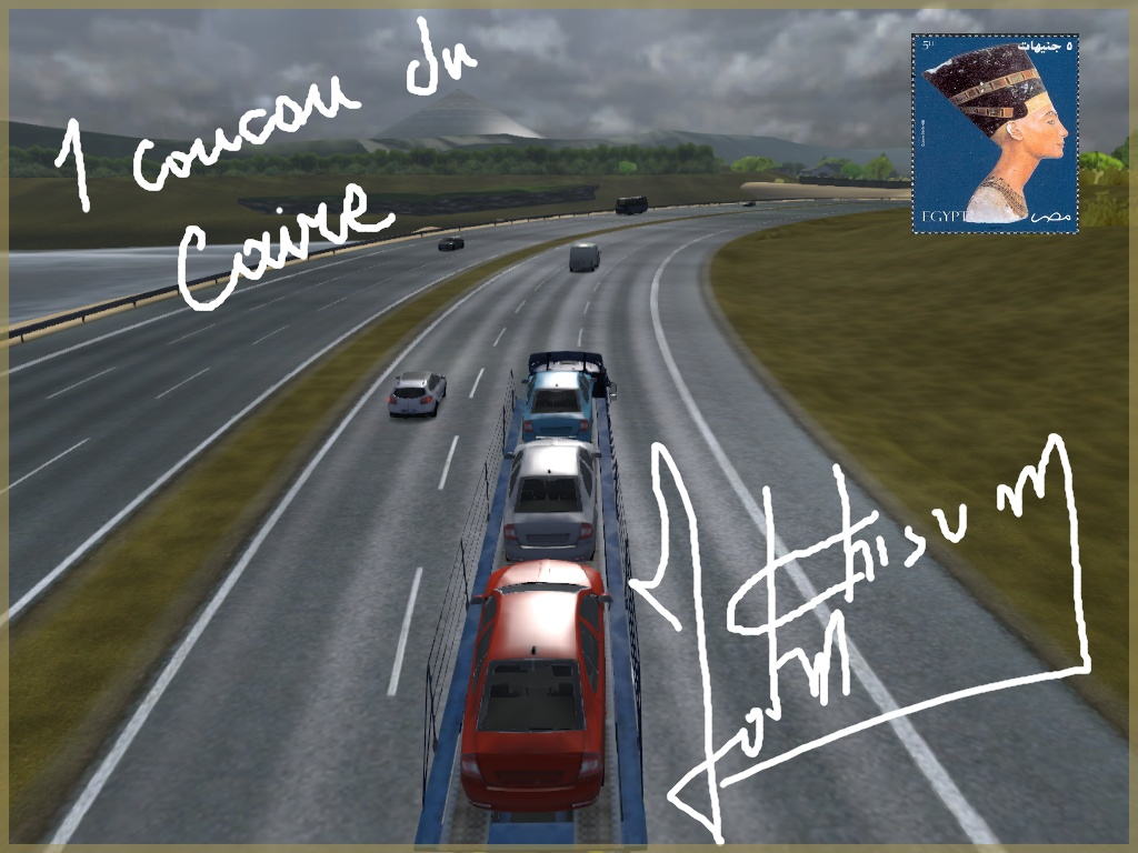 ETS2 - On the road 1 Coucou10