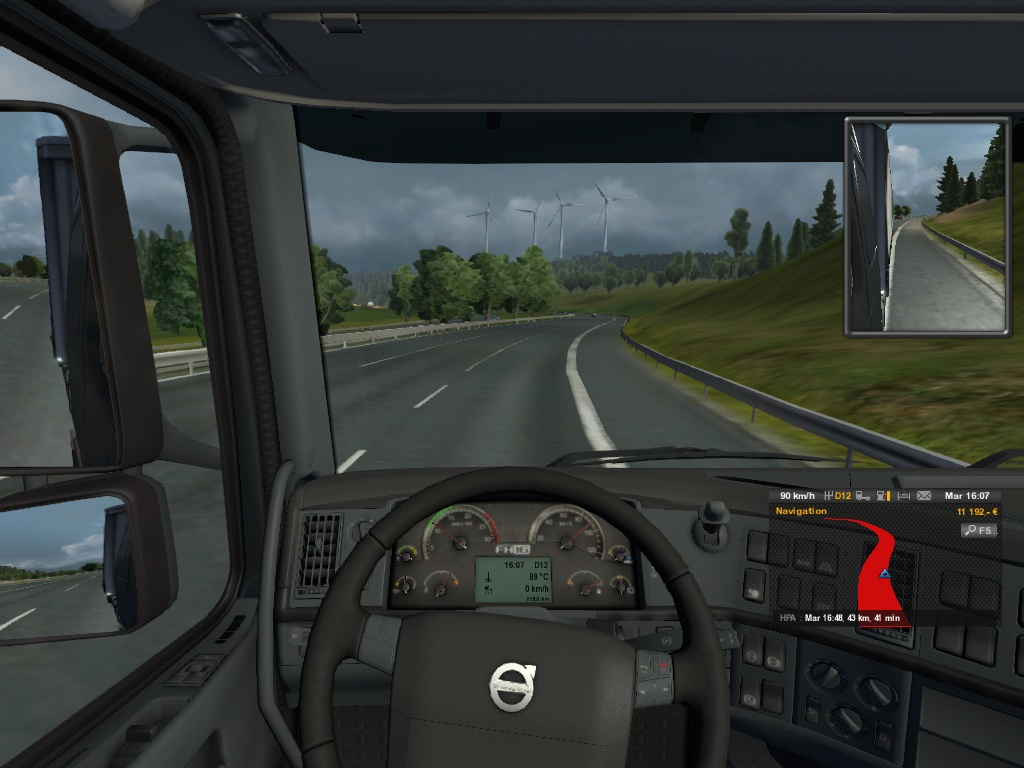 ETS2 - On the road 1 Ets2_216
