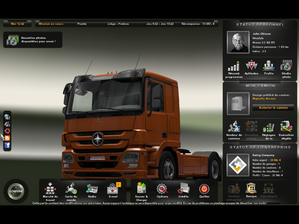 ETS2 - On the road 1 Ets2_222