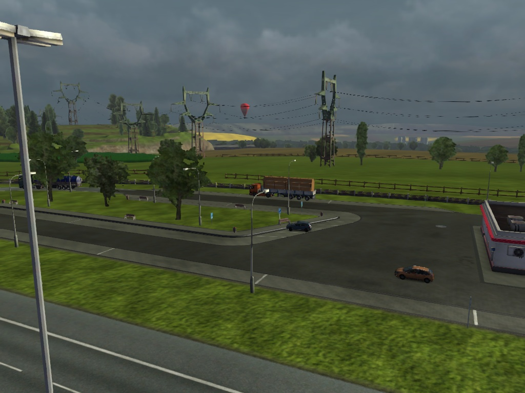ETS2 - On the road 1 Ets2_225