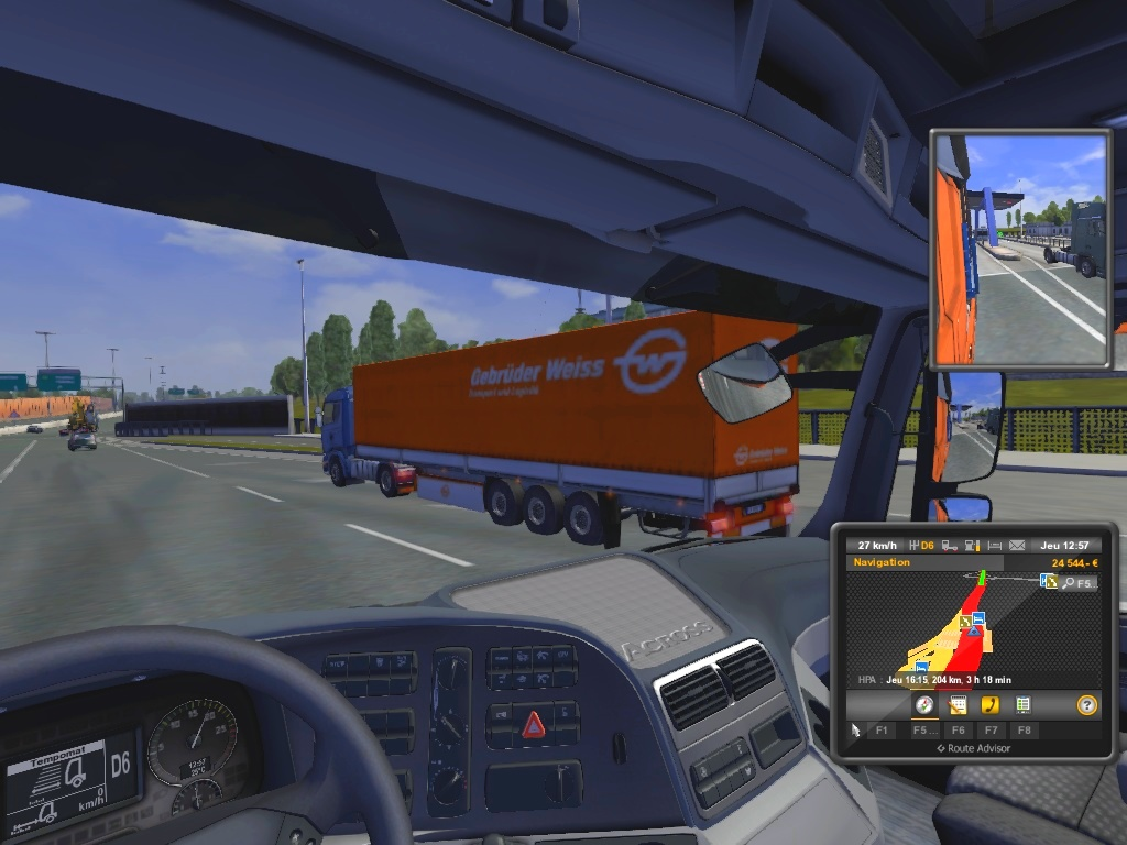 ETS2 - On the road 1 Ets2_226
