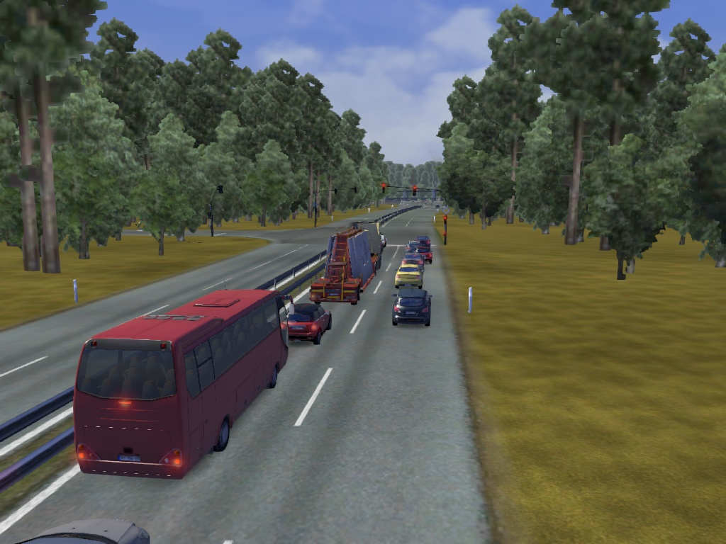 ETS2 - On the road 1 Ets2_235