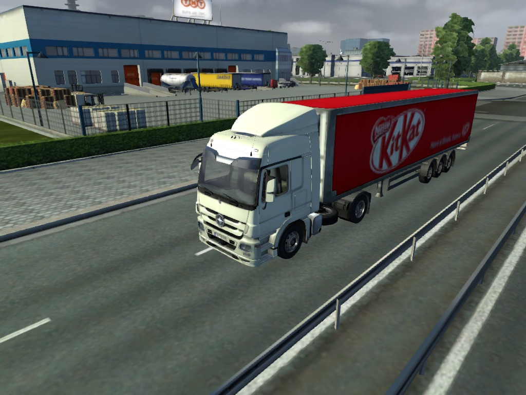 ETS2 - On the road 1 Ets2_241