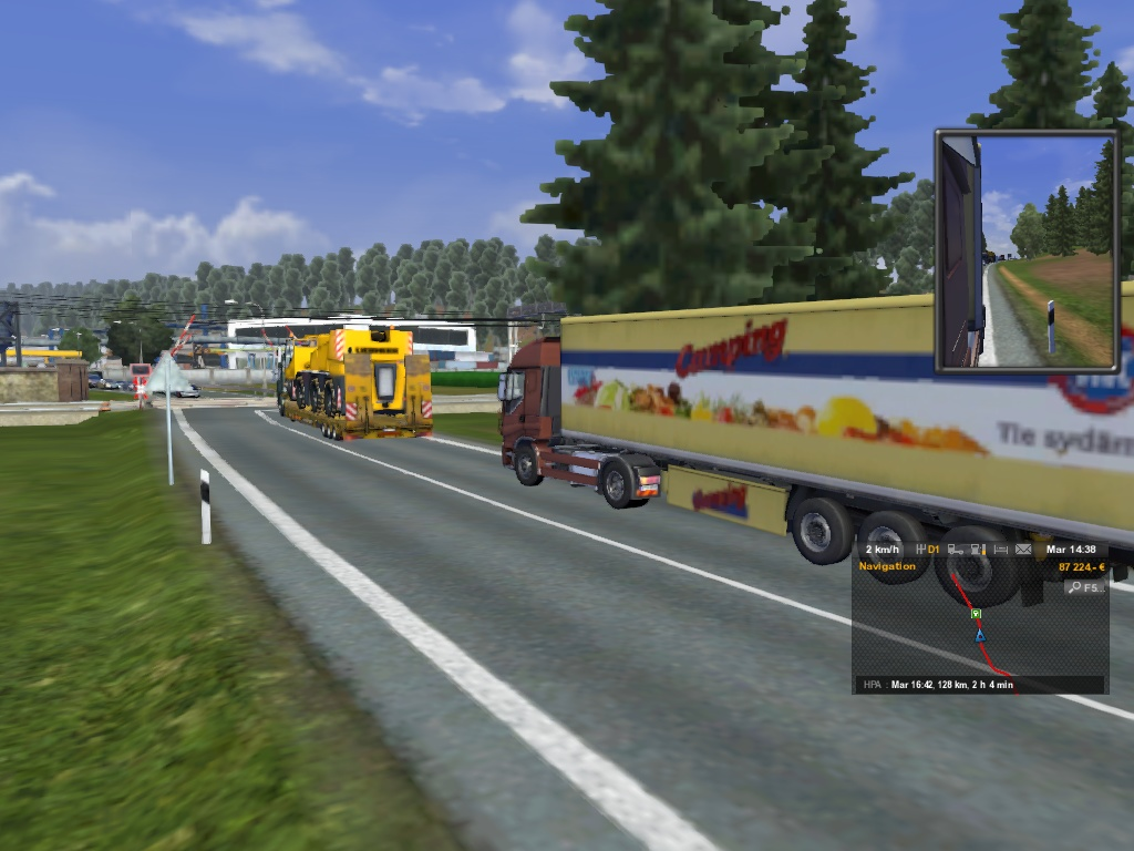ETS2 - On the road 1 Ets2_244