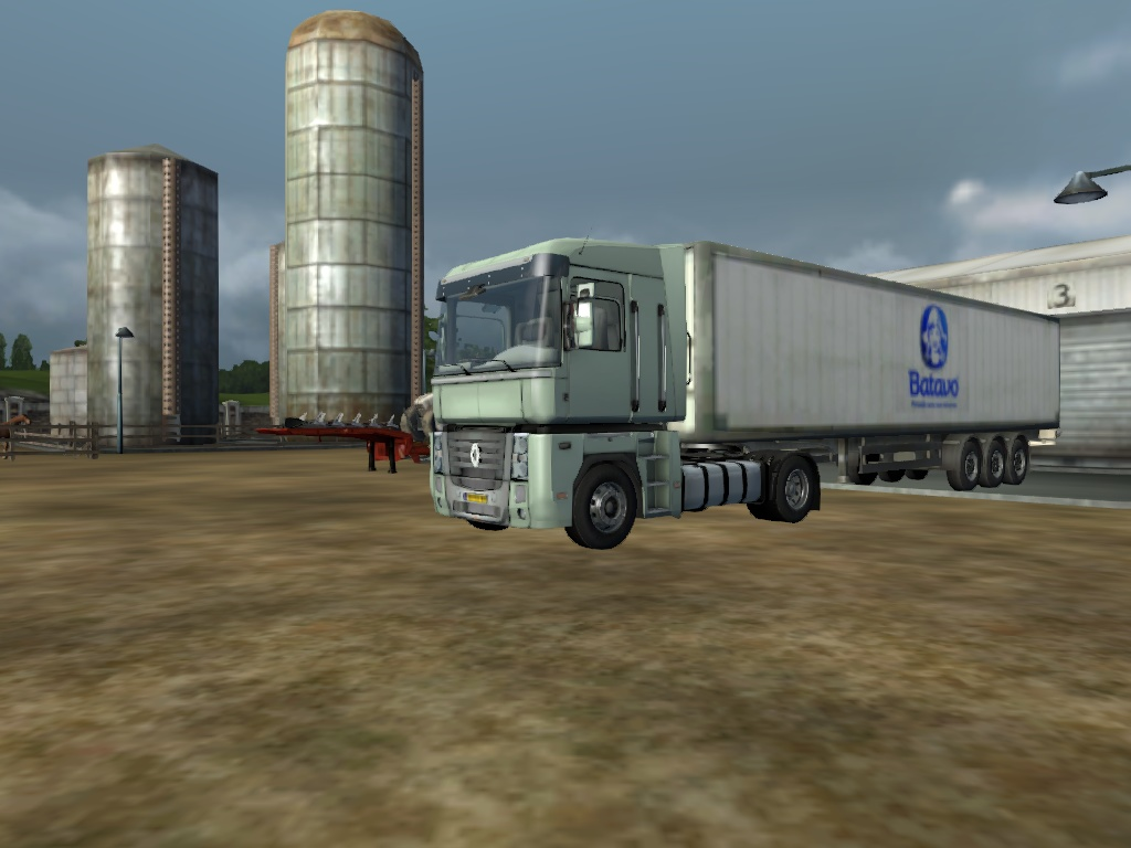 ETS2 - On the road 1 Ets2_249