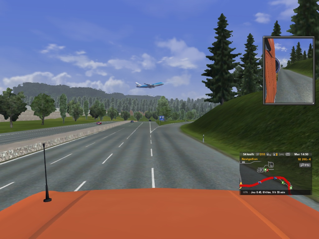 ETS2 - On the road 1 Ets2_252