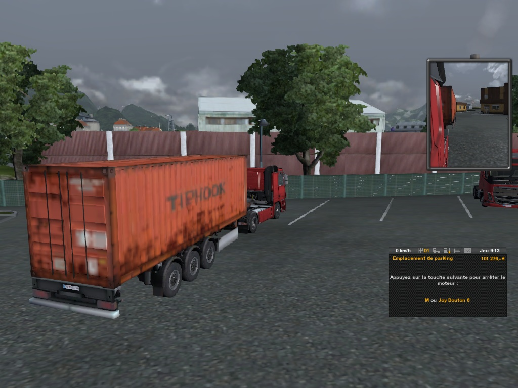 ETS2 - On the road 1 Ets2_257