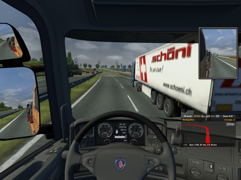 ETS2 - On the road 1 Ets2_259