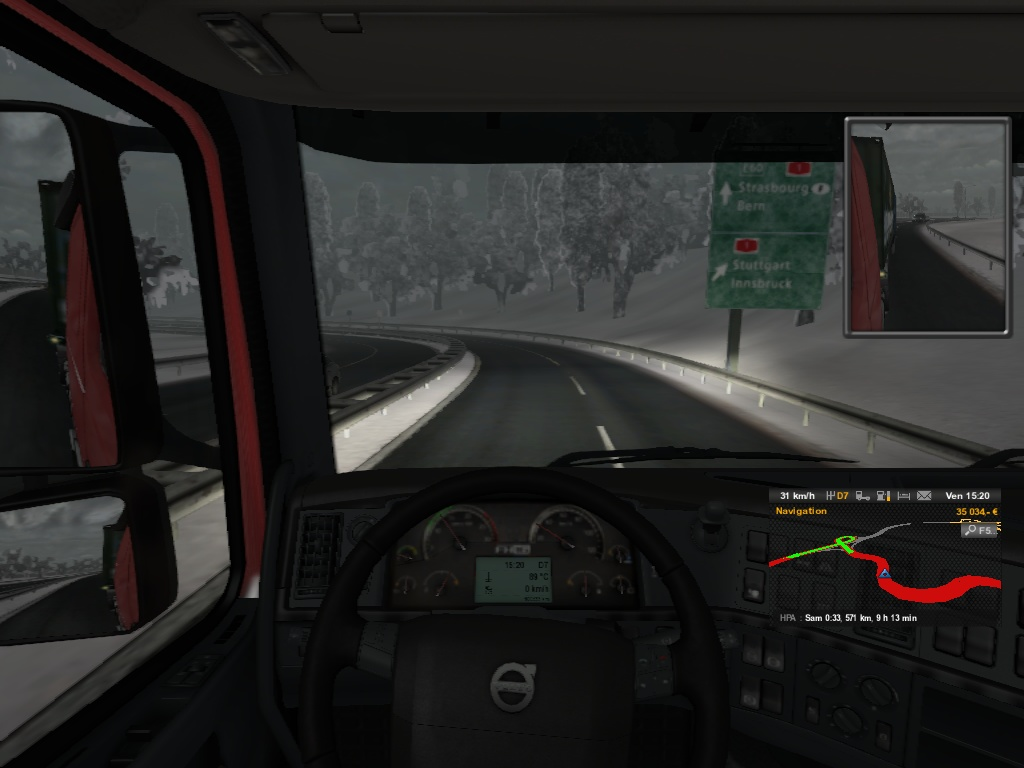 ETS2 - On the road 1 Ets2_272