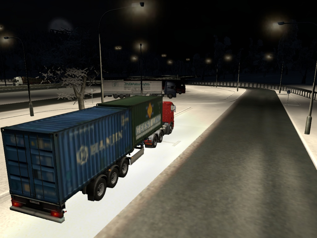 ETS2 - On the road 1 Ets2_273