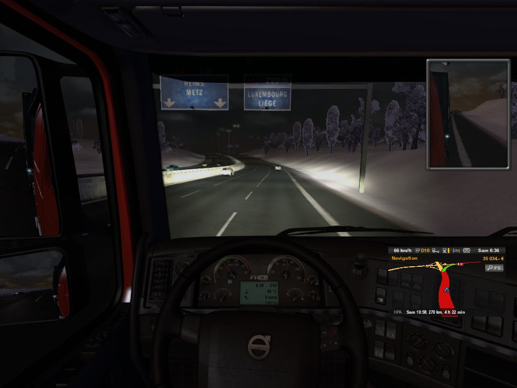 ETS2 - On the road 1 Ets2_274