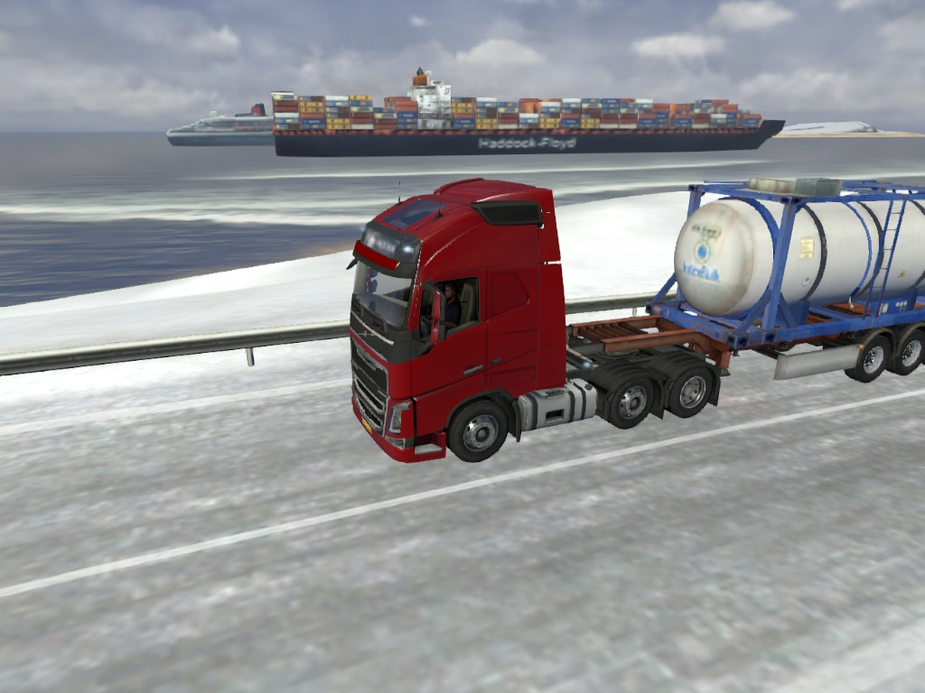 ETS2 - On the road 1 Ets2_275