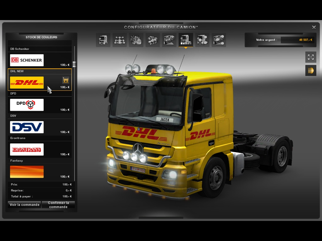 ETS2 - On the road 1 Ets2_286