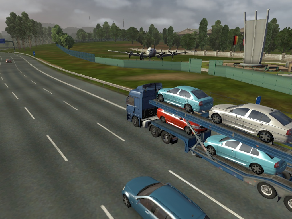 ETS2 - On the road 1 Ets2_287