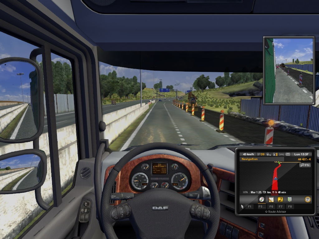 ETS2 - On the road 1 - Page 2 Ets2_322