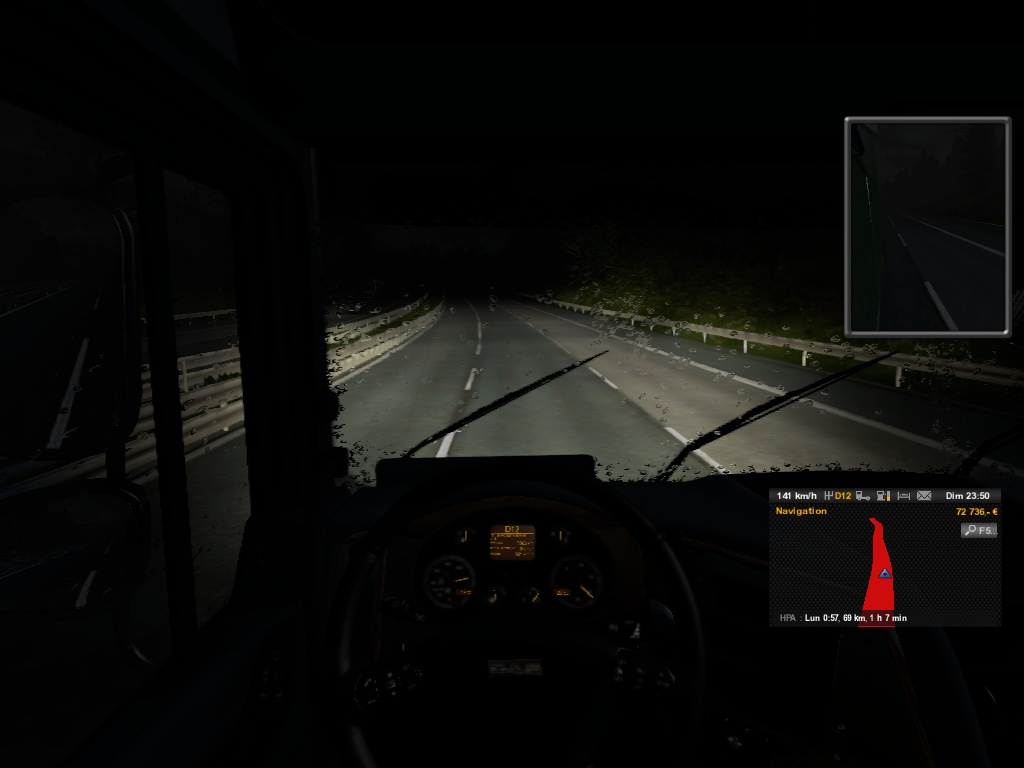 ETS2 - On the road 1 - Page 2 Ets2_360