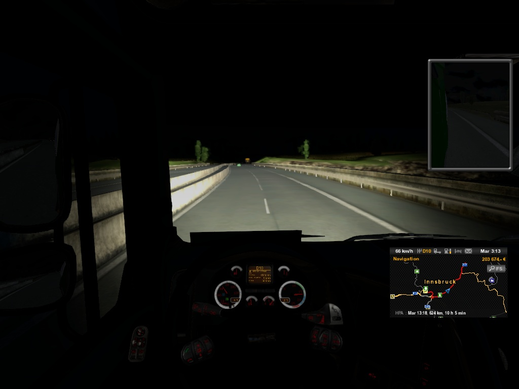 ETS2 - On the road 1 - Page 2 Ets2_380