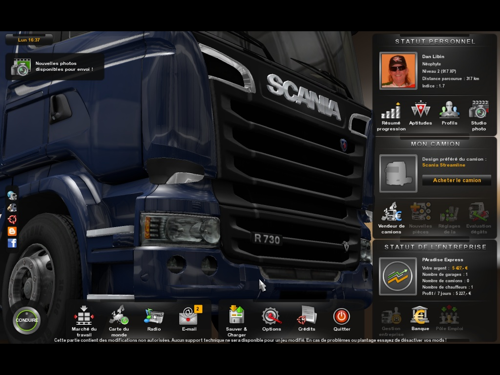 ETS2 - On the road 2 Ets2_406