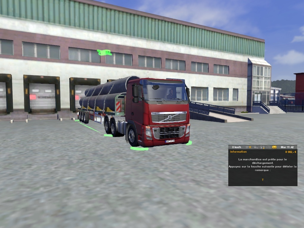 ETS2 - On the road 2 Ets2_407