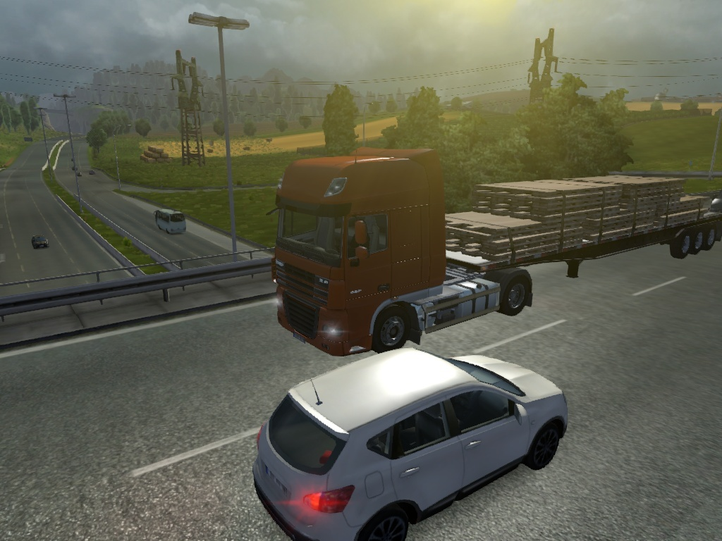 ETS2 - On the road 2 Ets2_414