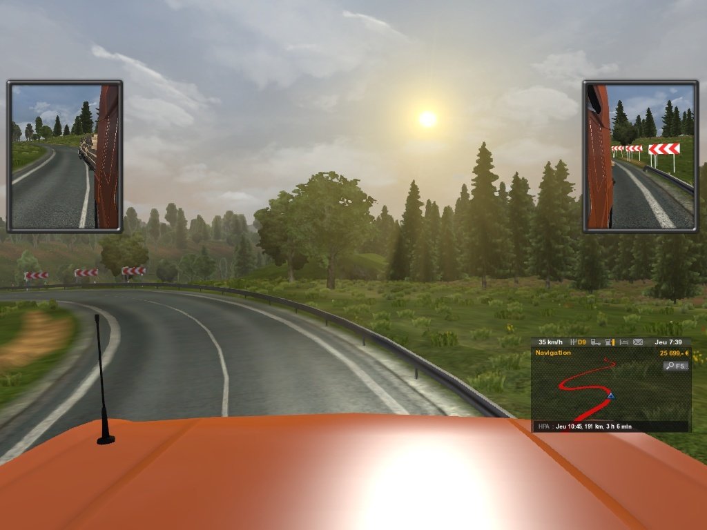 ETS2 - On the road 2 Ets2_415