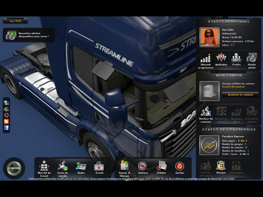 ETS2 - On the road 2 Ets2_421