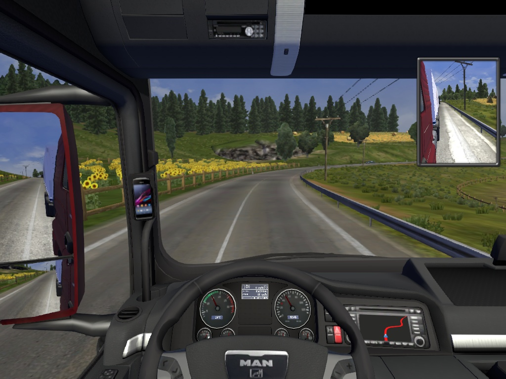 ETS2 - On the road 2 Ets2_423