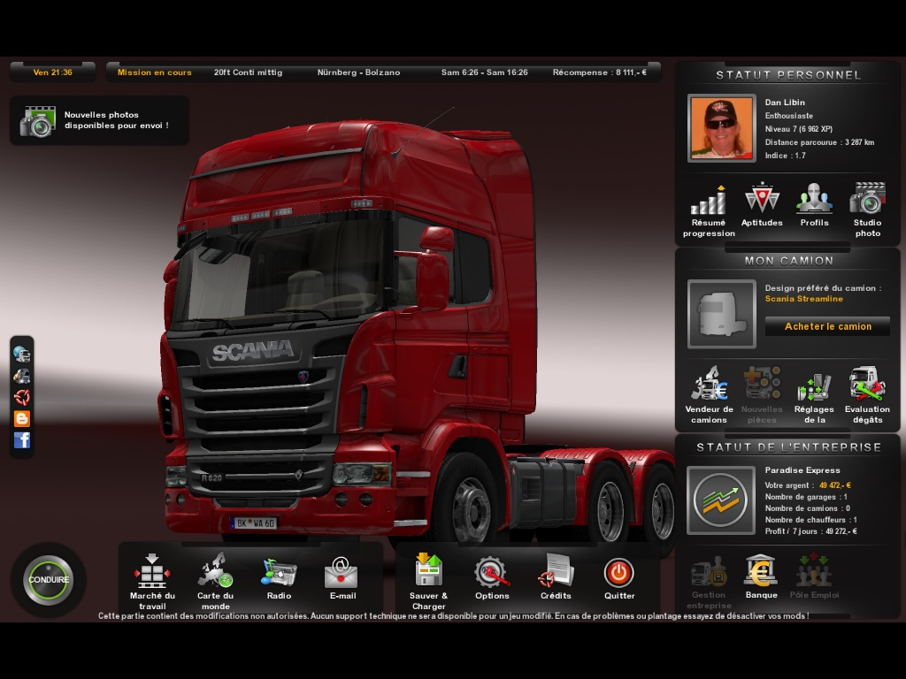 ETS2 - On the road 2 Ets2_425